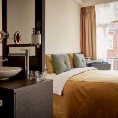 Отель Park Centraal Amsterdam Амстердам комната для гостей фото 4