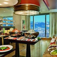 Отель The Ritz-Carlton, Almaty Алматы питание фото 3