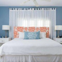 Отель Beach House Turks and Caicos комната для гостей фото 3