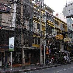Отель Hostel Shane Bangkok Таиланд, Бангкок - отзывы, цены и фото номеров - забронировать отель Hostel Shane Bangkok онлайн