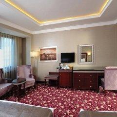 Emporium Hotel Турция, Стамбул - 1 отзыв об отеле, цены и фото номеров - забронировать отель Emporium Hotel онлайн удобства в номере