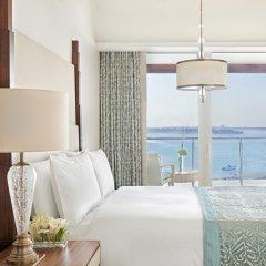 Отель Waldorf Astoria Dubai Palm Jumeirah 5* Стандартный номер с различными типами кроватей фото 2