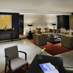 The Address, Dubai Mall Hotel интерьер отеля
