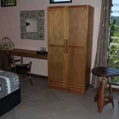 Отель Lani Paradise Retreat Савусаву удобства в номере