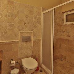 Goreme Valley Cave House Турция, Гёреме - отзывы, цены и фото номеров - забронировать отель Goreme Valley Cave House онлайн ванная фото 2