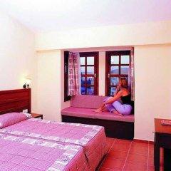 Lemas Suite Hotel by Kulabey сейф в номере