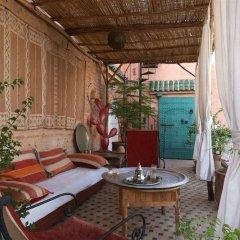 Отель Dar Kleta Марокко, Марракеш - отзывы, цены и фото номеров - забронировать отель Dar Kleta онлайн фото 16