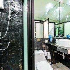 Отель Eco Hostel Таиланд, Пхукет - отзывы, цены и фото номеров - забронировать отель Eco Hostel онлайн ванная