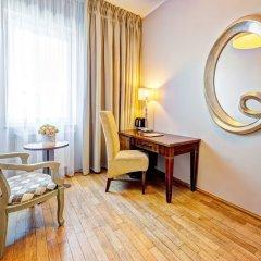 Отель Don Prestige Residence Польша, Познань - 1 отзыв об отеле, цены и фото номеров - забронировать отель Don Prestige Residence онлайн удобства в номере