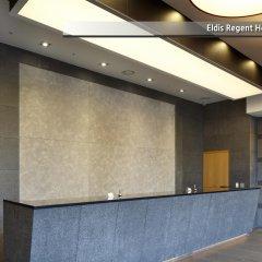Отель Eldis Regent Hotel Южная Корея, Тэгу - отзывы, цены и фото номеров - забронировать отель Eldis Regent Hotel онлайн интерьер отеля