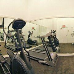 O Hotel фитнесс-зал фото 4