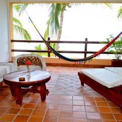Отель Catalina Beach Resort Сиуатанехо спа