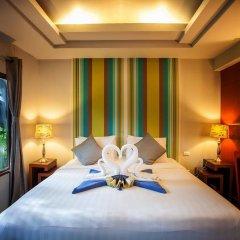 Отель Tango Beach Resort комната для гостей фото 2