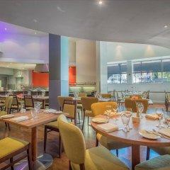 Отель Hilton London Metropole питание фото 3