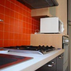 Отель Agriturismo Zaffamaro Сполето в номере фото 2