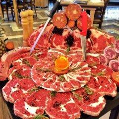 EMSA Palace Hotel Турция, Гебзе - отзывы, цены и фото номеров - забронировать отель EMSA Palace Hotel онлайн питание фото 2
