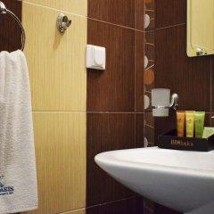 Отель Oasis Resort & Spa ванная фото 2