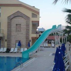Grand Lukullus Hotel детские мероприятия