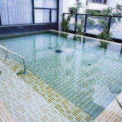 Отель Citadines Bangkok Sukhumvit 8 Бангкок бассейн фото 2