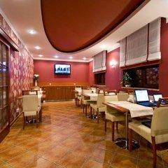 Отель Akme Villa питание