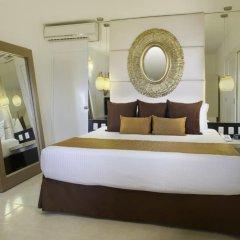 Отель Desire Resort Spa Riviera Maya - Все включено комната для гостей фото 3