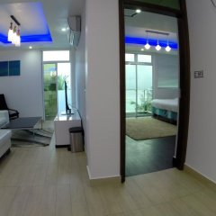 Airport Beach Hotel in North Male Atoll, Maldives from 207$, photos, reviews - zenhotels.com photo 13