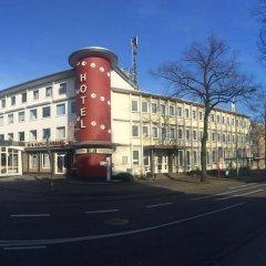 Отель Am Stadion Германия, Леверкузен - отзывы, цены и фото номеров - забронировать отель Am Stadion онлайн фото 3