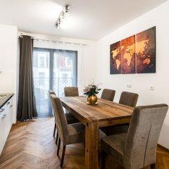 Отель Aparthotel Am Schloss Германия, Дрезден - отзывы, цены и фото номеров - забронировать отель Aparthotel Am Schloss онлайн фото 2