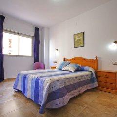 Отель Apartamentos Albamar II комната для гостей фото 3