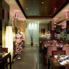 Отель Sofitel Chengdu Taihe питание фото 3