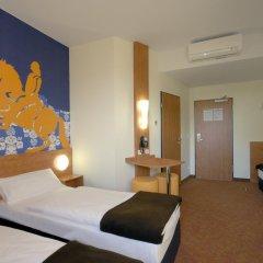 Отель B&B Hotel Dresden Германия, Дрезден - отзывы, цены и фото номеров - забронировать отель B&B Hotel Dresden онлайн детские мероприятия