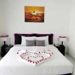 Отель Flamingo Villa Hoi An Вьетнам, Хойан - отзывы, цены и фото номеров - забронировать отель Flamingo Villa Hoi An онлайн комната для гостей фото 5