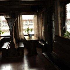 KovÁcs Hotel Superior Берегово комната для гостей
