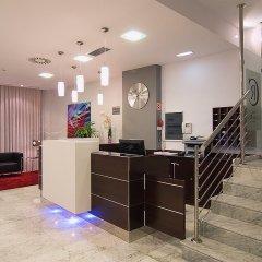 Отель Castro Real Испания, Овьедо - отзывы, цены и фото номеров - забронировать отель Castro Real онлайн интерьер отеля фото 3