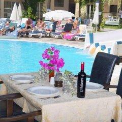 Alenz Suite Турция, Мармарис - отзывы, цены и фото номеров - забронировать отель Alenz Suite онлайн питание фото 2