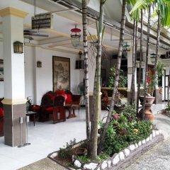 Отель Hiros Apartelle Филиппины, Лапу-Лапу - отзывы, цены и фото номеров - забронировать отель Hiros Apartelle онлайн вид на фасад фото 3