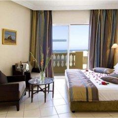 Отель Royal Thalassa 5* Стандартный семейный номер фото 3