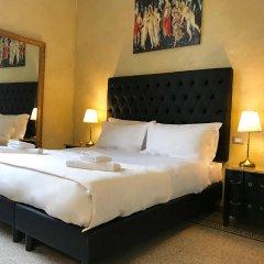 Отель B&B Le Contesse комната для гостей