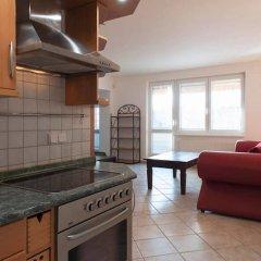 Апартаменты Every Day Apartment Prague 5 в номере