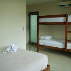 Отель Sayab Hostel Мексика, Плая-дель-Кармен - отзывы, цены и фото номеров - забронировать отель Sayab Hostel онлайн детские мероприятия