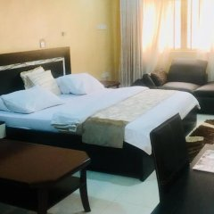 El-Hassani Hotel комната для гостей фото 3