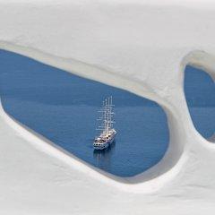Отель Athina Luxury Suites Греция, Остров Санторини - отзывы, цены и фото номеров - забронировать отель Athina Luxury Suites онлайн фото 3