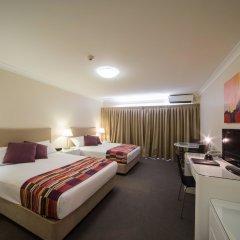 Отель Airlie Beach Эйрли-Бич комната для гостей фото 2