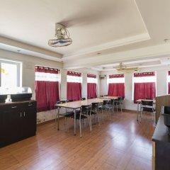 Отель GuestHouser 2 BHK Villa 268c Гоа помещение для мероприятий