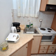 Отель Koukounari Apartments Греция, Агистри - отзывы, цены и фото номеров - забронировать отель Koukounari Apartments онлайн фото 2