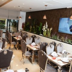 Marigold Hotel in Tunis, Tunisia from 85$, photos, reviews - zenhotels.com meals photo 2