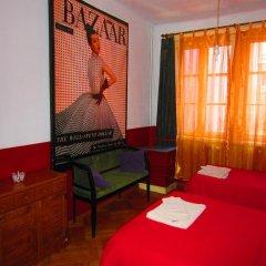 Отель Red Bed & Breakfast Болгария, София - отзывы, цены и фото номеров - забронировать отель Red Bed & Breakfast онлайн комната для гостей