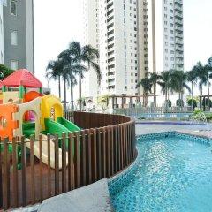 Отель Luxury Resort Apartment OnThree20 Шри-Ланка, Коломбо - отзывы, цены и фото номеров - забронировать отель Luxury Resort Apartment OnThree20 онлайн детские мероприятия