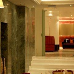 Piraeus Theoxenia Hotel сауна