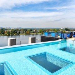 Отель Global Luxury Suites at The Wharf США, Вашингтон - отзывы, цены и фото номеров - забронировать отель Global Luxury Suites at The Wharf онлайн бассейн фото 3